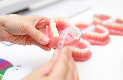 高橋歯科矯正歯科クリニック