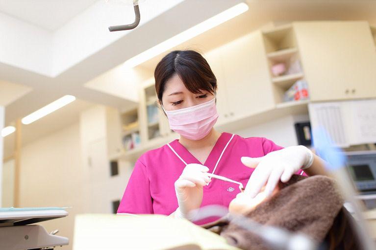 一般歯科×矯正歯科