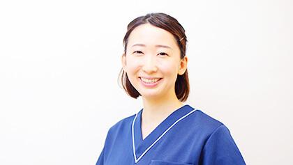 副院長・矯正歯科医:髙橋 由記